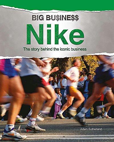 9780750269254: Nike