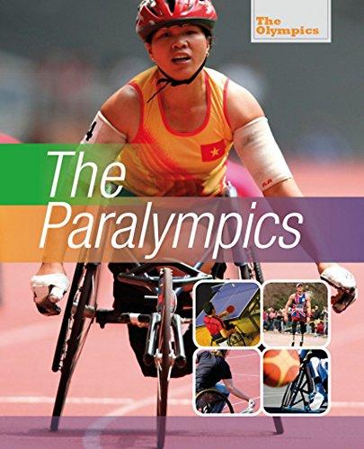 9780750270670: Paralympics