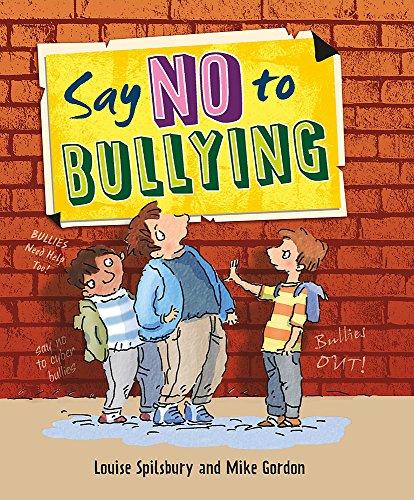 9780750271110: Say No to Bullying