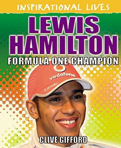 9780750271790: Inspirational Lives: Lewis Hamilton