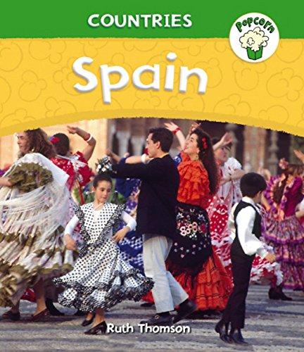 9780750271998: Popcorn: Countries: Spain