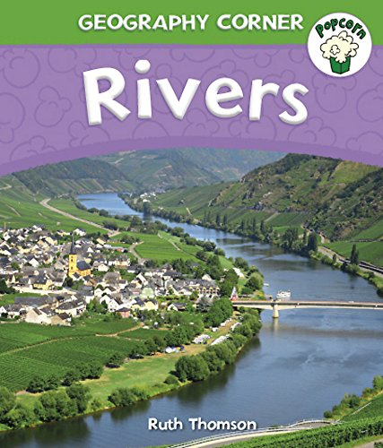 9780750272018: Rivers (Geography Corner)