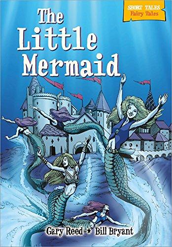 9780750277532: Little Mermaid (Short Tales: Fairy Tales)