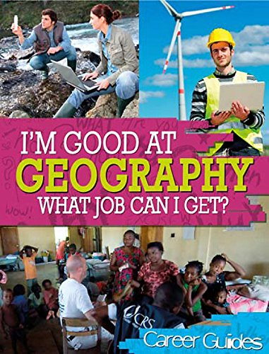 9780750277662: Geography What Job Can I Get?