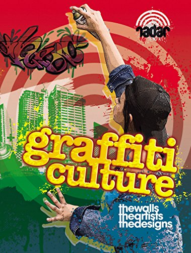 9780750277884: Radar: Art on the Street: Graffiti Culture