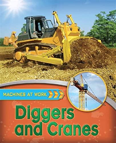 9780750278072: Diggers and Cranes