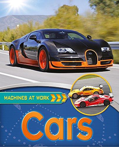 9780750278089: Cars