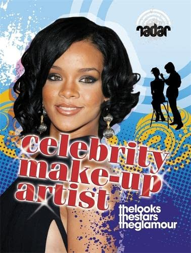9780750278492: Radar: Top Jobs: Celebrity Make-up Artist