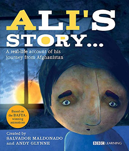 9780750278874: Seeking Refuge: Ali's Story - A Journey from Afghanistan