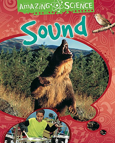 9780750280617: Sound (Amazing Science)