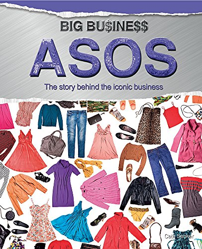 9780750280686: Big Business: ASOS
