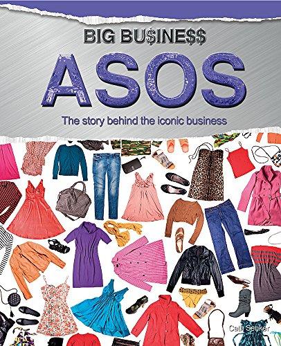 9780750280686: Big Business: ASOS