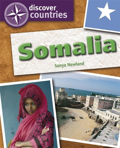 9780750280884: Somalia (Discover Countries)