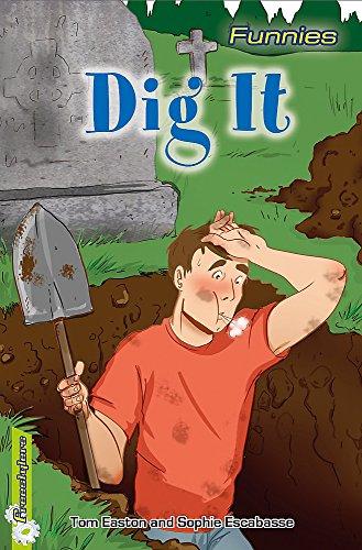 9780750282253: Dig It! (Freestylers Funnies)