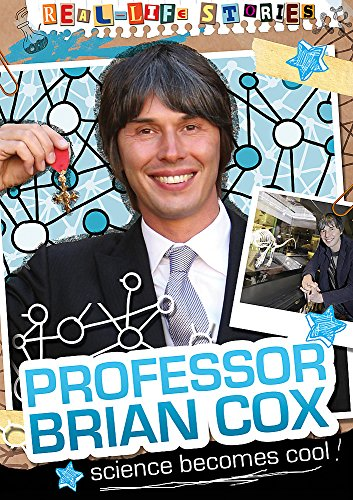 9780750282635: Real-life Stories: Brian Cox
