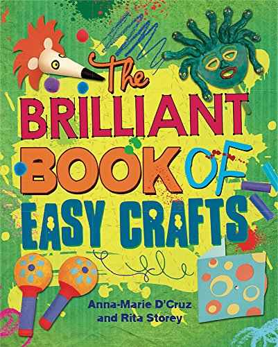 9780750283373: Easy Crafts (Brilliant Book of)