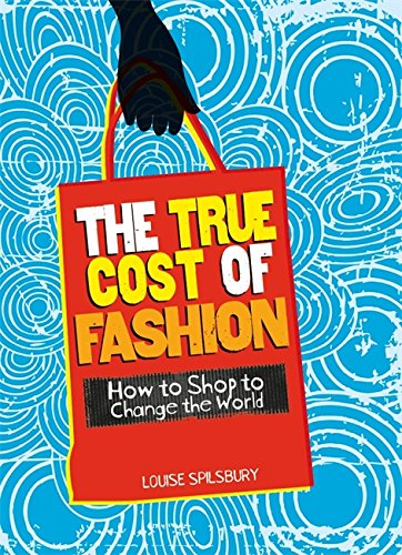 9780750283465: The True Cost of Fashion (Consumer Nation)