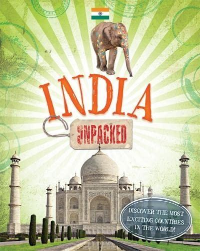 India (Unpacked): Susie Brooks