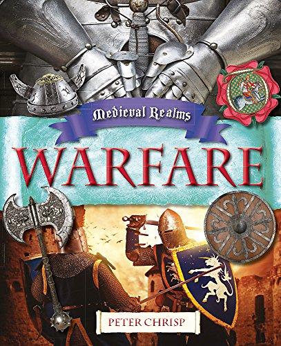 9780750284721: Medieval Realms: Warfare