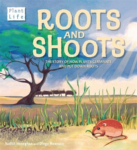 9780750287678: Plant Life: Roots and Shoots
