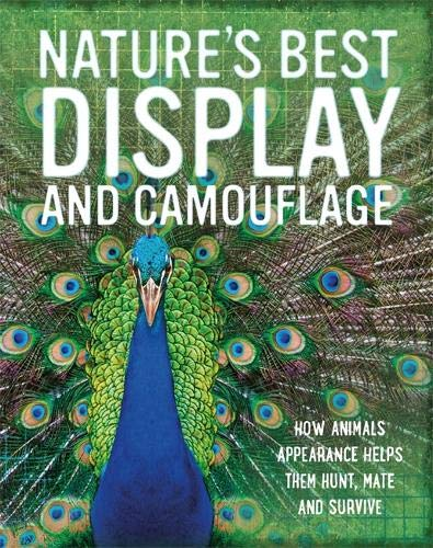 9780750287999: Nature's Best: Display and Camouflage
