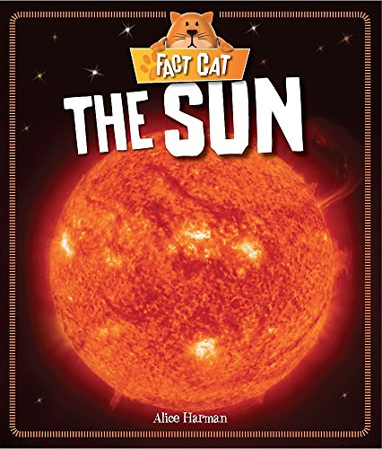 Sun (Fact Cat: Space): Hachette Children's Books