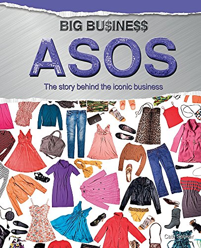 9780750289535: ASOS (Big Business)