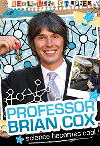 9780750289542: Real-life Stories: Brian Cox