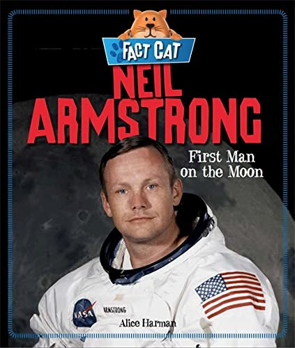 9780750290425: Neil Armstrong (Fact Cat: History)