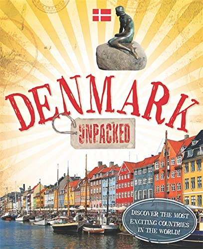 Denmark (Unpacked): Gifford, Clive