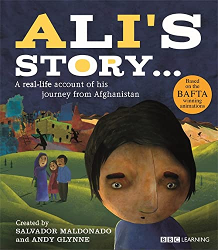 9780750292078: Ali's Story - A Journey from Afghanistan