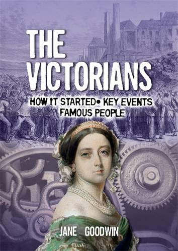 9780750292740: The Victorians (All About)