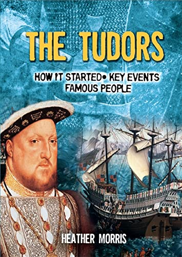 9780750292757: All About: The Tudors