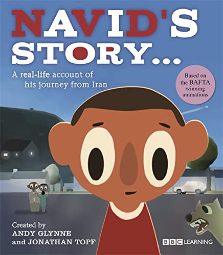 9780750292863: Navid's Story - a Journey from Iran (Seeking Refuge)