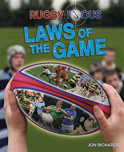 9780750294799: Rugby Focus: Laws of the Game