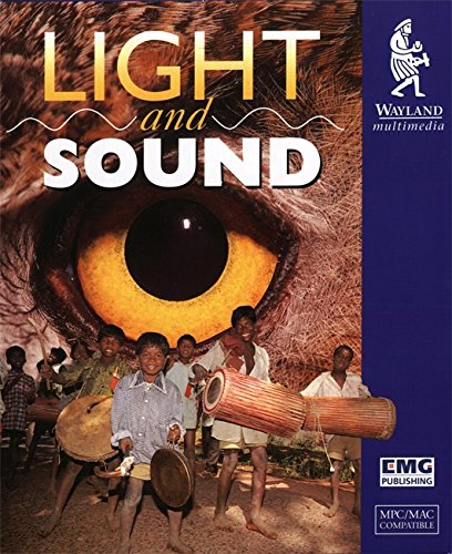 9780750295062: Exploring Science (CD-Rom Mpc): Light and Sound (Wayland multimedia)
