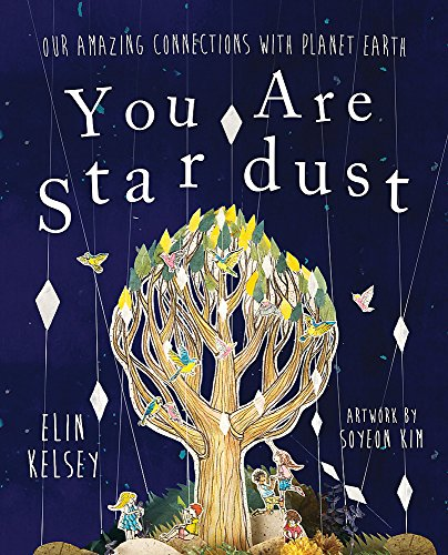 9780750296571: You are Stardust: Our Amazing Connections With Planet Earth