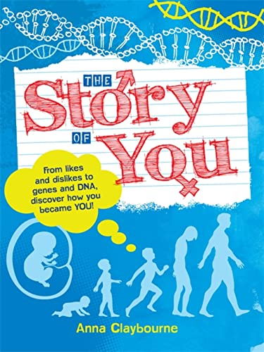 9780750296854: The Story of You