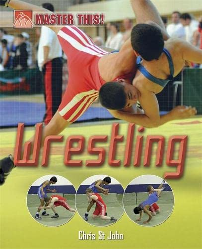 9780750297042: Master This: Wrestling