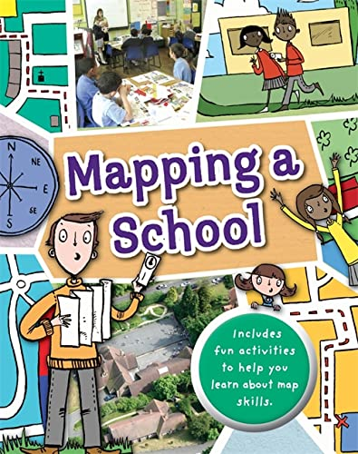 9780750299107: Mapping: A School