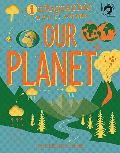 9780750299305: Our Planet (Infographic How It Works)