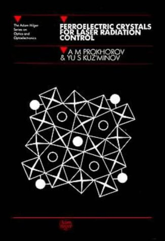 Ferroelectric Crystals for Laser Radiation Control, (Adam: Prokhorov, A.