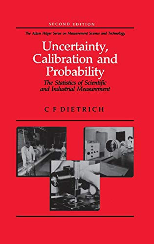 9780750300605: Uncertainty, Calibration and Probability: The Statistics of Scientific and Industrial Measurement (Series in Measurement Science and Technology)
