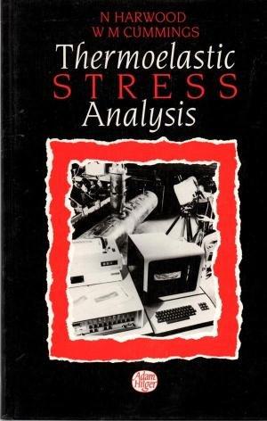 Thermoelastic Stress Analysis: Harwood, N.