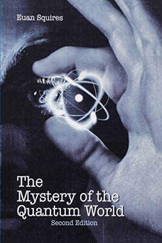 9780750301787: The Mystery of the Quantum World