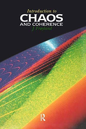 9780750301954: Introduction to Chaos and Coherence