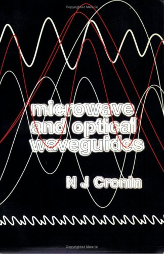 9780750302166: Microwave and Optical Waveguides