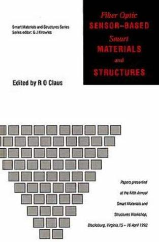 Fiber Optics Sensor-Based Smart Materials and Structures,: Smart Materials and