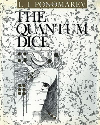 9780750302517: The Quantum Dice