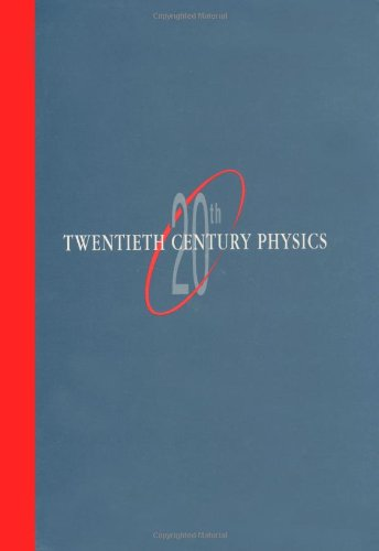 9780750303101: Twentieth Century Physics